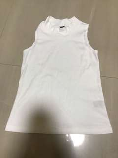 White Top(5)