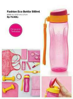 Tupperware eco fashion Pink