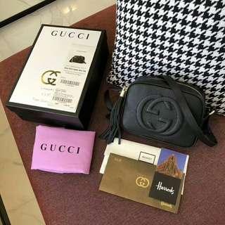 Gucci disco