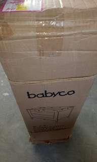 Babyco Crib