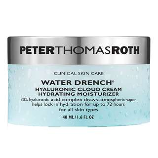Peter Thomas Roth Water Drench Hyaluronic Cloud Cream Hydrating Moisuturizer, 48ml