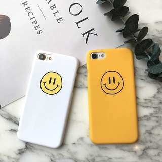 Smiley Case for IPhone