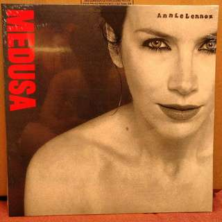 "NEW LP: Annie Lennox ""Medusa"" (US)"