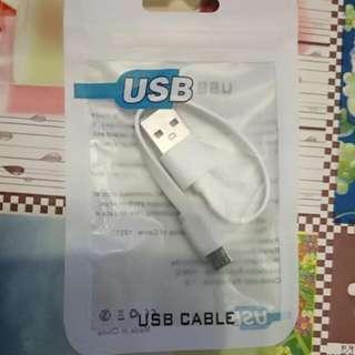 USB Cable綫