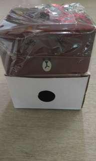 熊大儲物盒(全新)