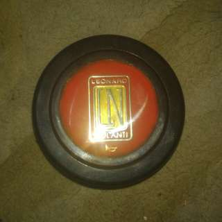 Button Horn Volanti ke70 ae86 ae100 mini datsun 510