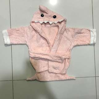 FOC Free with Purchase Bath Hoodie