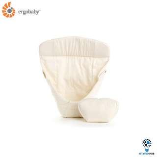 [Pre-Order] Ergobaby Easy Snug Infant Inserts | Organic Cotton - Natural [BG-IIGNTLV3]