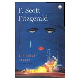 F. Scott Fitzgerald - The Great Gatsby