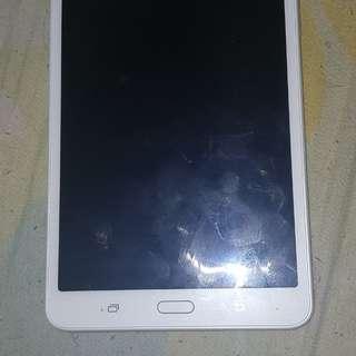 Samsung Tab A 2016 White