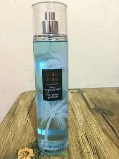 Bath & Body works Perfume(FREE SHIPPING)