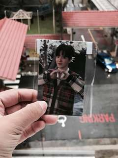 <WTS> Infinite Sungjong Top Seed official pc