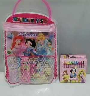 Goodie Bag princess bundle set