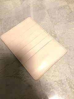 Omega cardholder