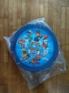 Paw Patrol, Hello Kitty, Mickey Mouse or Minnie Mouse Pinatas