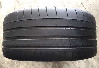 Michelin PSS Tyres 245/30/19 On Offer Sale