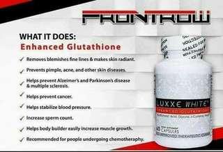 Whitening, Immune Booster, Slimming ,Anti-Aging