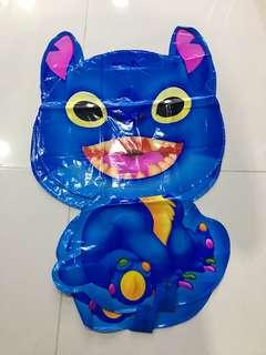 Stitch foil balloon jumbo size