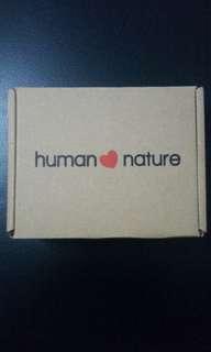 Human nature soaps