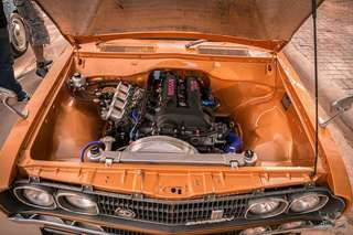 Datsun 620 SR20Dett