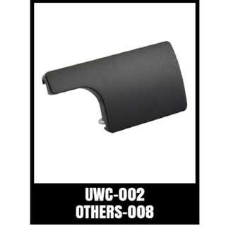 GOPRO SPARE CLIP FOR UNDERWATER HOUSING UWC-002