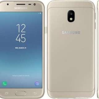 Samsung J3pro Kredit Proses Cepat