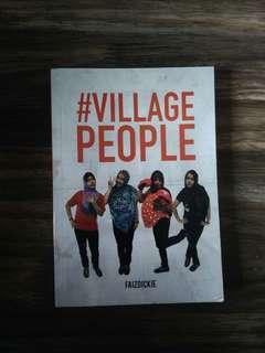#VillagePeople