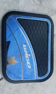 Wigo Gas Tank cover