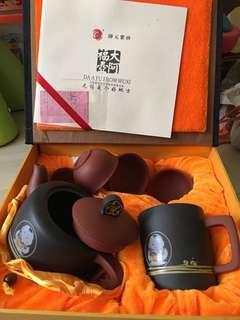 無錫紫砂茶具