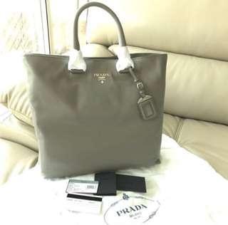 Brand new Prada tote bag