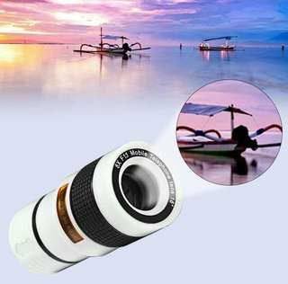 Zoom Lens for Mobile phone