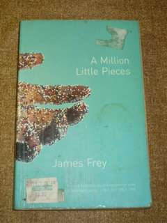 Books: A Million Little Pieces
