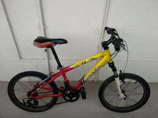 HASA kids mountain bike