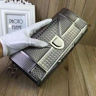 Prada/普拉达钱包女新款女短款小包卡包钱包1MH840 QWA F0770