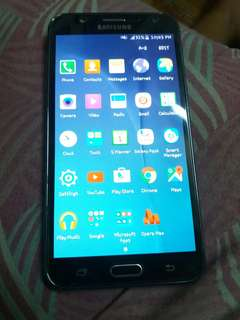 RUSH!! RE-PRICED Samsung Galaxy J7 2015