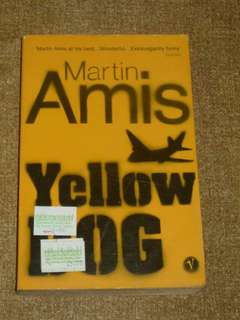 Books: Yellow Dog
