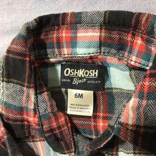 Brand new Osh Kosh B'gosh