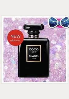 CoCo Noir Chanel For Men