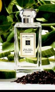 jo malone earl grey and cucumber 30ml