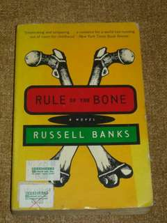 Books: Rule of the Bone
