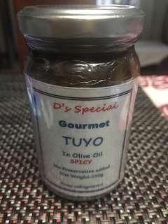 Gourmet Tuyo 250g