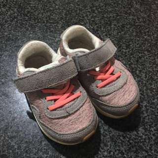 ❗️SALE❗️Authentic Zara Baby Rubber shoes for baby girl