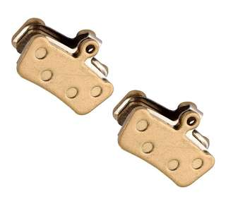 🆕! Metal Brake Pads For SRAM Guide RSC/RS/R Avid XO E7 E9 Trail 4 Pistions, New Code, Code R  ( 2 pairs)    #OK