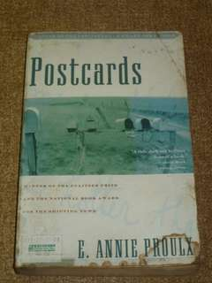 Books: Postcards