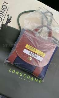 Longchamp 1699 le pliage backpack