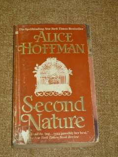 Books: Second Nature