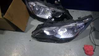 Headlight Honda Civic Not Hid