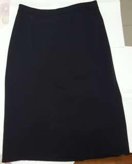 Formal Pencil skirt