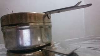 Burner ot warmer for chafing dish