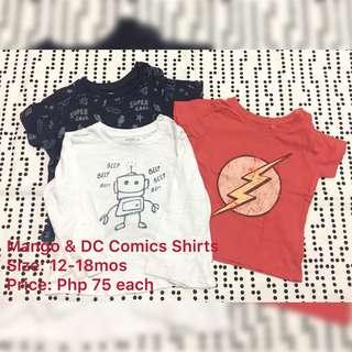 Tshirts for Baby Boy